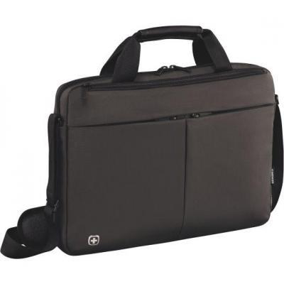 Wenger/swissgear laptoptas: Format 14 - Grijs