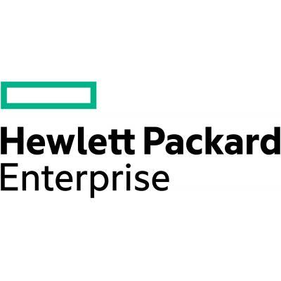 Hewlett Packard Enterprise H2YB9E garantie
