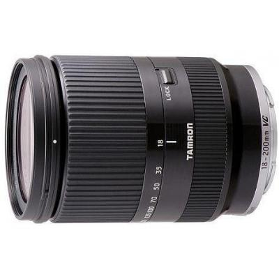 Tamron camera lens: F/3.5-6.3 Di III VC - Zwart