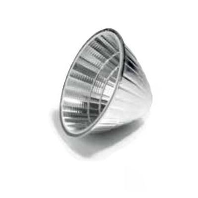 Verbatim licht montage en accessoire: Spot reflectors 20° f / LED Track lights 28W - Aluminium