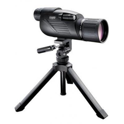 Bushnell spotting telescoop: Legend Ultra HD - Zwart