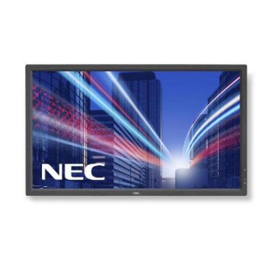 NEC MultiSync V323-3 Public display - Zwart