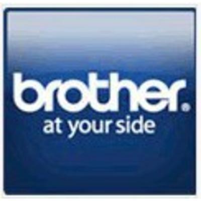 Brother stempel: PR2260B6P 22x60mm (Bestel per 6 eenheden) - Zwart