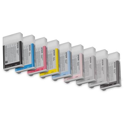 Epson C13T603900 inktcartridges