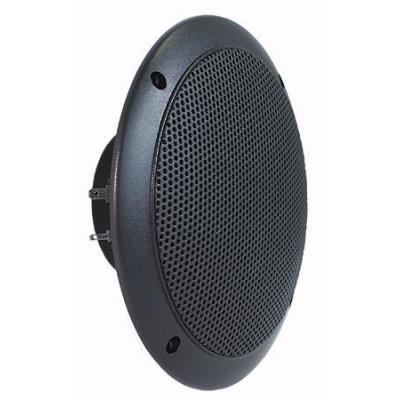 Visaton Speaker: FR 16 WP - Zwart
