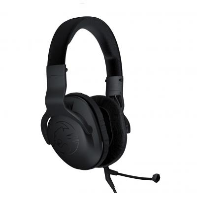 Roccat headset: Cross Multi-platform Over-ear Stereo Gaming Headset