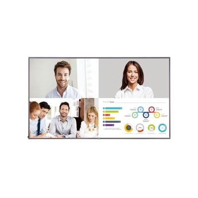 """LG 75"""", 3840 x 2160 px, 350 cd/m², 6ms, 178°/178°, 16:9, Wi-Fi, 3 x HDMI, 160W, VESA Public display - Zwart"""