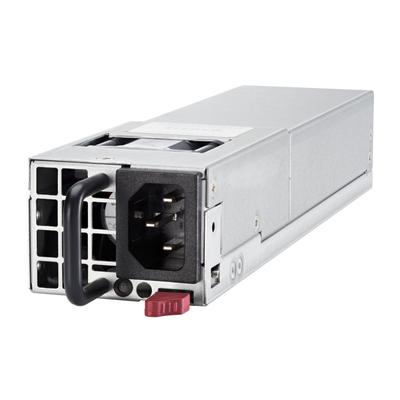 Hewlett Packard Enterprise JL086A Switchcompnent - Metallic - Demo model