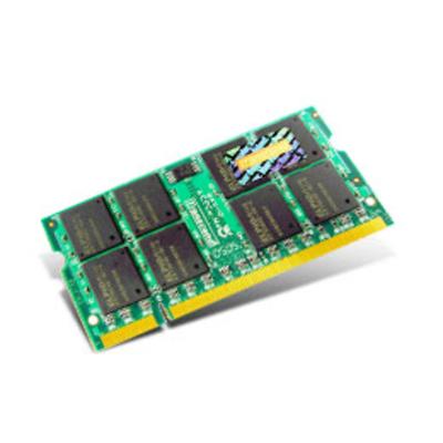 Transcend TS128MSQ64V5J RAM-geheugen