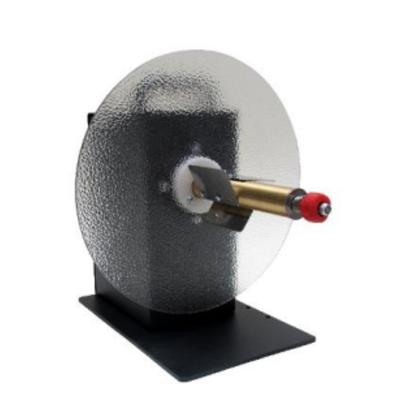 Labelmate UCAT-1-STANDARD Printing equipment spare part - Zwart, Doorschijnend