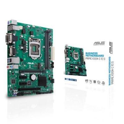 ASUS PRIME H310M-C R2.0 Moederbord
