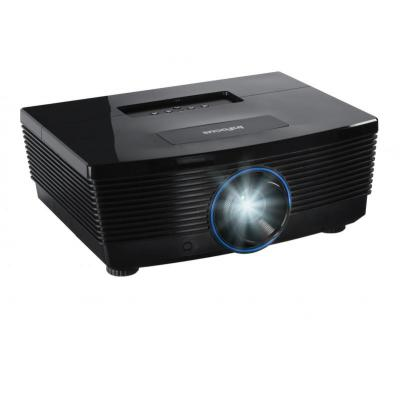 Infocus beamer: Large Venue Beamer IN5316HDA – FULL HD - 5000 ANSI-lumen - 2000:1 - Zwart