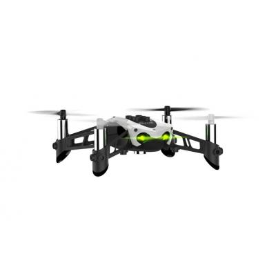 Parrot drone: Mambo Mission - Zwart, Wit