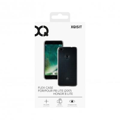 Xqisit 28316 Mobile phone case - Zwart