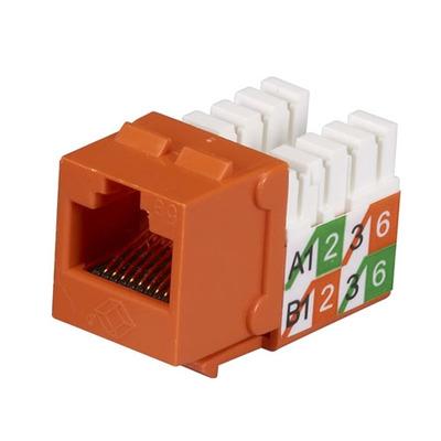 Black Box GigaBase2 CAT5e - Oranje