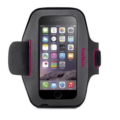 Belkin F8W500BTC01 Mobile phone case - Zwart, Roze