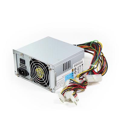 Synology PSU 500W1 Power supply unit - Grijs