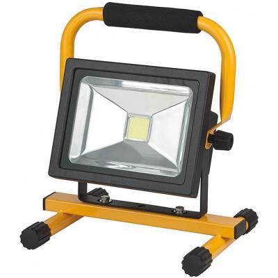 Brennenstuhl led lamp: BN-1260201 - Zwart, Geel