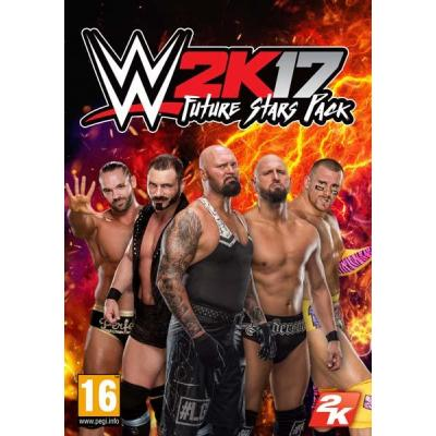 2k : WWE17 Future Stars Pack PC