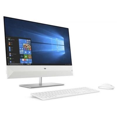 HP Pavilion 24-xa0300nd all-in-one pc - Wit