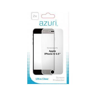 Azuri AZDUOSPAPPIPH6-5.5 screen protector