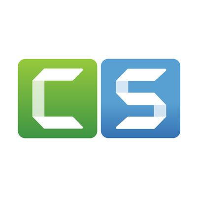 TechSmith Camtasia 2020 + Snagit 2021 Software licentie