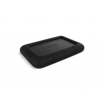"Sitecom behuizing: MD-396 USB 3.0 Shockproof Hard Drive Case SATA 2.5"" - Zwart"