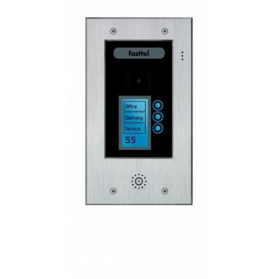 Fasttel FT2503VC deurbellen