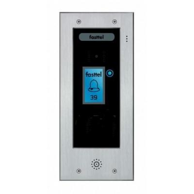 Fasttel FT2501IPVC deurbel