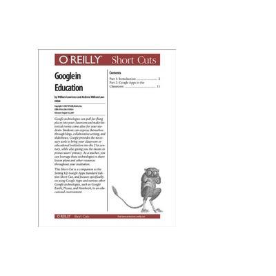O'Reilly 9780596515188 boek