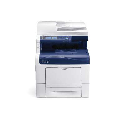 Xerox multifunctional: WorkCentre 6605 DN
