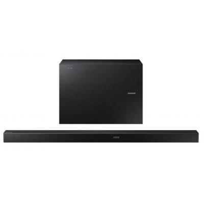 Samsung soundbar speaker: HW-K550/EN - Zwart