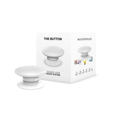 Fibaro : The Button - Wit