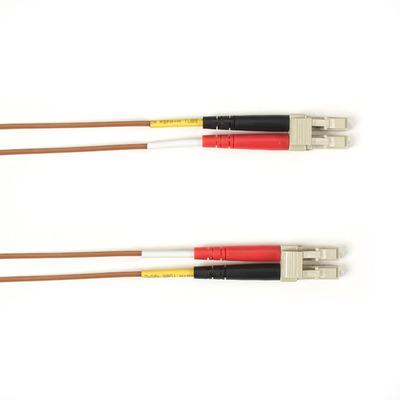 Black Box FOCMR10-003M-LCLC-BR fiber optic kabel