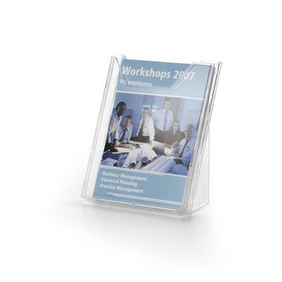 Durable Combiboxx A4 Tijdschrift houder - Transparant