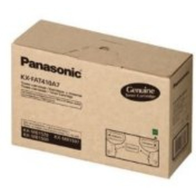 Panasonic KX-FAT410X toner