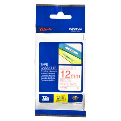 Brother TZE232 labelprinter tape