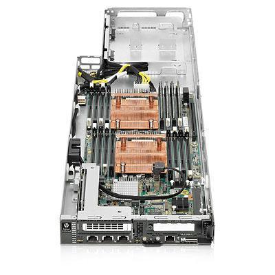 Hewlett packard enterprise server barebone: ProLiant SL230s Gen8