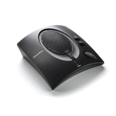Clearone telefoonspeaker: Chat 50 - Zwart