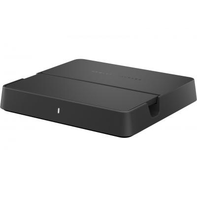 Hp mobile device dock station: Pro Slate 8 en Pro Slate 12 Portable Tablet Dock - Zwart