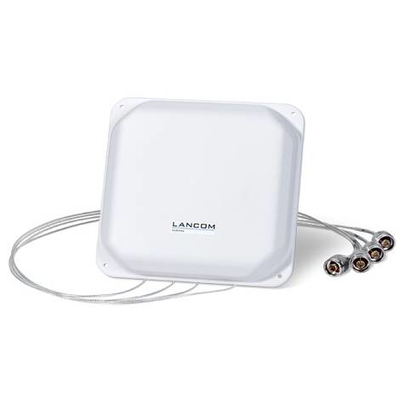 Lancom Systems AirLancer ON-Q60ag Antenne - Grijs