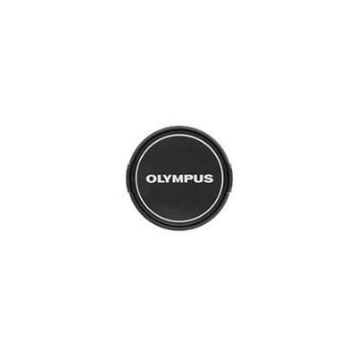 Olympus lensdop: LC-58E - Zwart