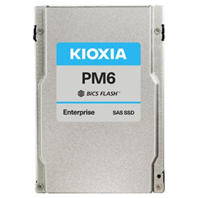 Kioxia PM6-V SSD