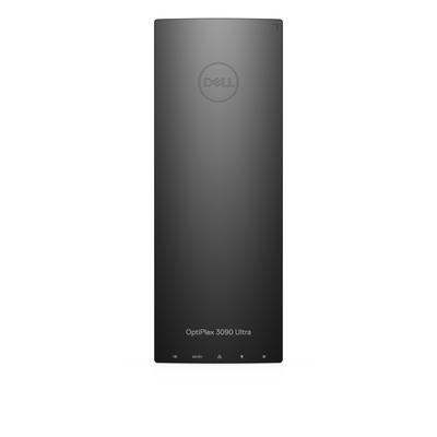 DELL OptiPlex 3090 Pc - Zwart