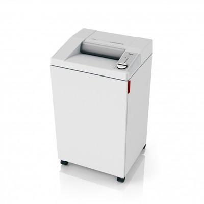 Ideal 3104 / 4 mm Papierversnipperaar - Wit