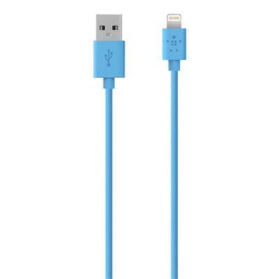 Belkin F8J023BT04-BLU Lightning-kabels