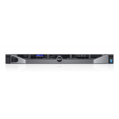 Dell server: PowerEdge R330 (Open Box)