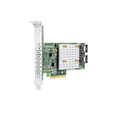 Hewlett packard enterprise raid controller: SmartArray E208i-p SR Gen10