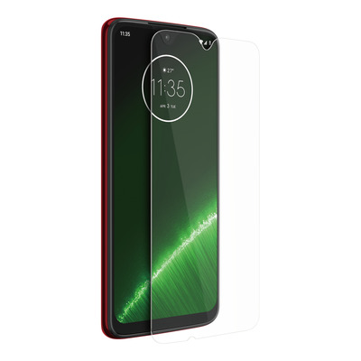 BeHello Motorola Moto G7 Plus High Impact Glass Screen protector