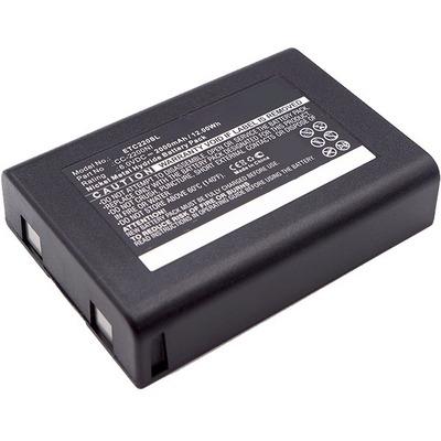 CoreParts MBXWHS-BA028 Koptelefoon accessoire - Zwart